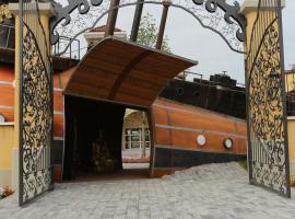 Gardaland Adventure Hotel, Kastelnuovo del Garda