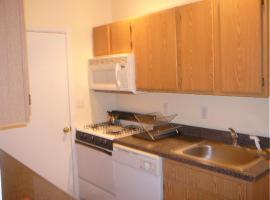 Durfee Hill Apartment