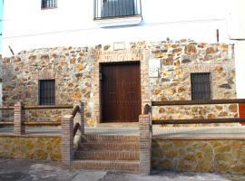 Casa La Milana, Doña Rama
