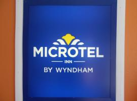 Microtel Inn by Wyndham - Albany Airport, Латам