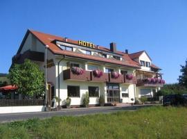 Hotel Kaiser, Hammelburg