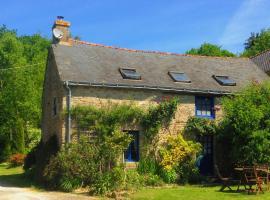 Mimosa Cottage, Langonnet