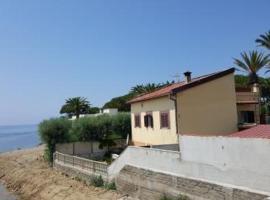 Aurelia Apartment, Santa Marinella