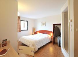 Hôtel balladins Poitiers / Jaunay-Clan, Jaunay-Clan