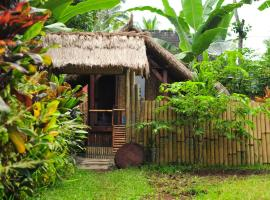 Green Haven Homestay, Tetebatu