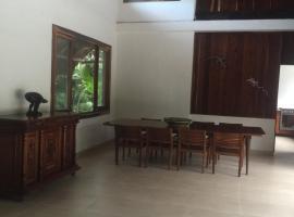 Casa Xcaret, 普拉亞卡門