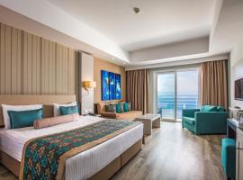 Aria Claros Beach & Spa Resort – All Inclusive 24H, Ozdere