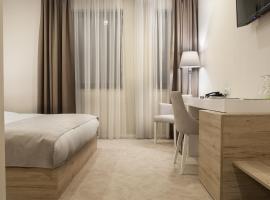 IG Hotel, Gornji Milanovac