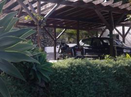 Gartenstudio Icod, La Guancha