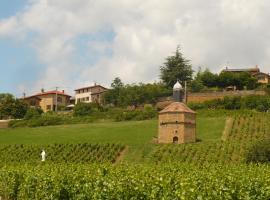 Gite Domaine des Vignes, Bagnols