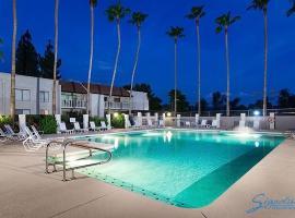Royal Palm Condo, Scottsdale