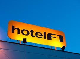 hotelF1 Saverne Monswiller, Monswiller