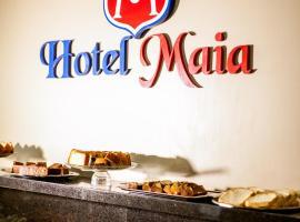 Hotel Maia, Betim