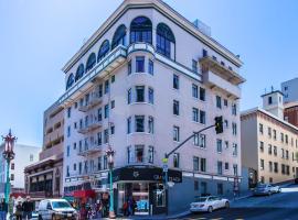 , São Francisco