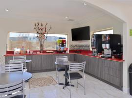 Americas Best Value Inn & Suites, Houston