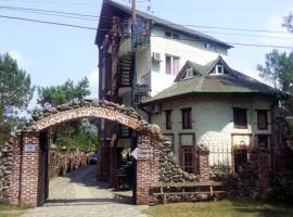 Old House Hotel, Ureki