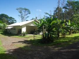 Kamaaina Vacation Rental, Hawaiian Paradise Park