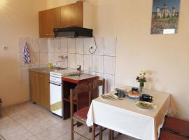 Zedno apartments, Trogir