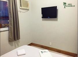 Hotel Palmeiras Ltda, Duque de Caxias