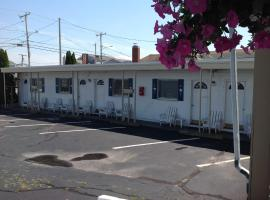 Starlite Motor Inn, Old Orchard Beach