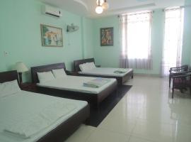 Thuy Nhien Hotel, Long Hai