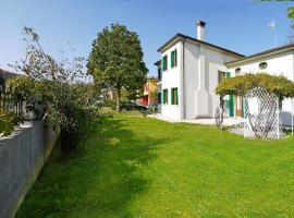 B&B Villa Griselda, Quinto di Treviso