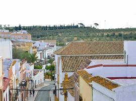 Holiday Home Real Suites 33, Mairena del Alcor