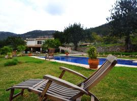 Villa Puig, Andratx