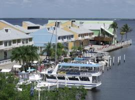 Fishermens Village Resort, Punta Gorda