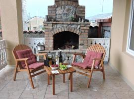 Eto Guesthouse, Telavi