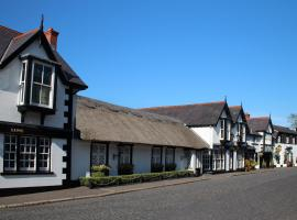 The Old Inn, Bangor