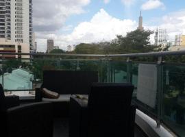 Bolivar Suites, Santo Domingo