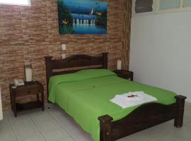 Hotel Inambu, Villavicencio