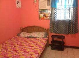 My Velle's Guest House, Bukal