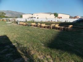 Auto Camp Montenegro, Veles