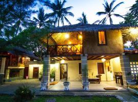 Villa Sejuk, Senggigi