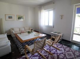 House Ludovica, Pieve Ligure
