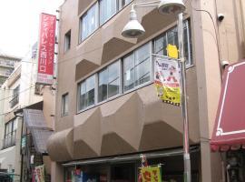 City Palace Nishi Kawaguchi, Saitama