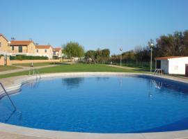 Villa Mas Pinell 44, L'Estartit