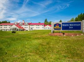 Best Western White Mountain Inn, Franconia