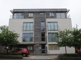 Alderman Apartments Cotham Lawn