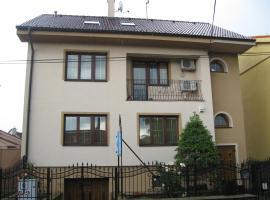 Apartment Votava, Pezinok