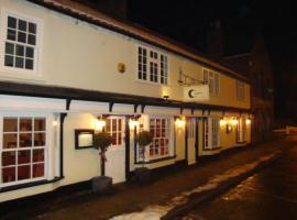 Magpies Restaurant with Rooms, Horncastle