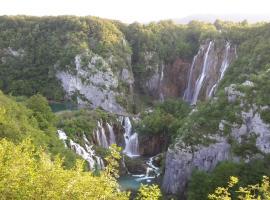 House Petkovic, Korenica