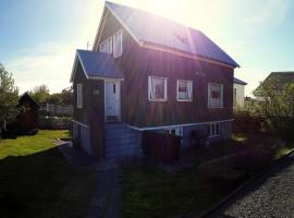 Melur Guesthouse, Akranes