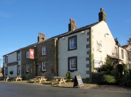 Bayley Arms Hotel, Clitheroe
