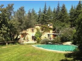 Country house Masía Paradise, Llinars del Vallès