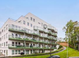 Apartment Kilenveien, Fornebu