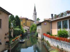Alfa Apartment Sacile, Sacile
