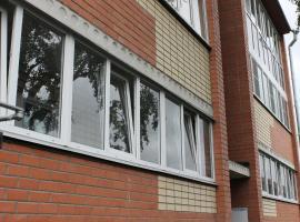 Apartment Dzerzhinskogo 14, Vologda